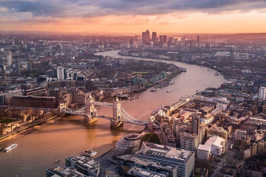 The best London Hashtags for killer reach (2019)