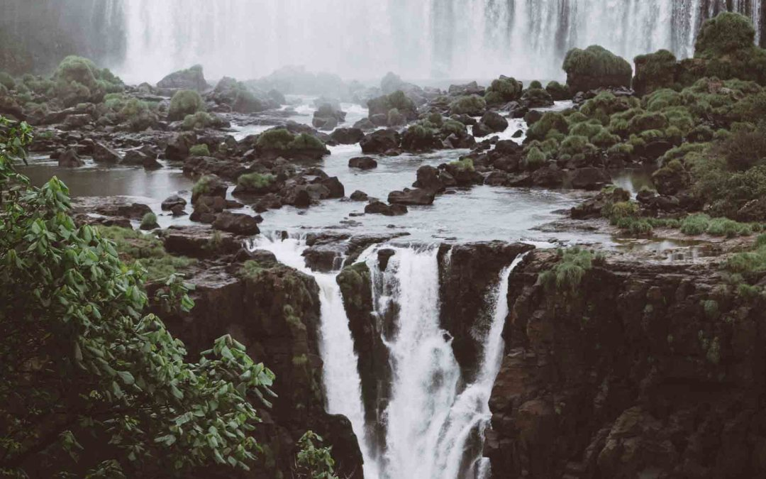 How to Travel from Rio to Iguazu Falls