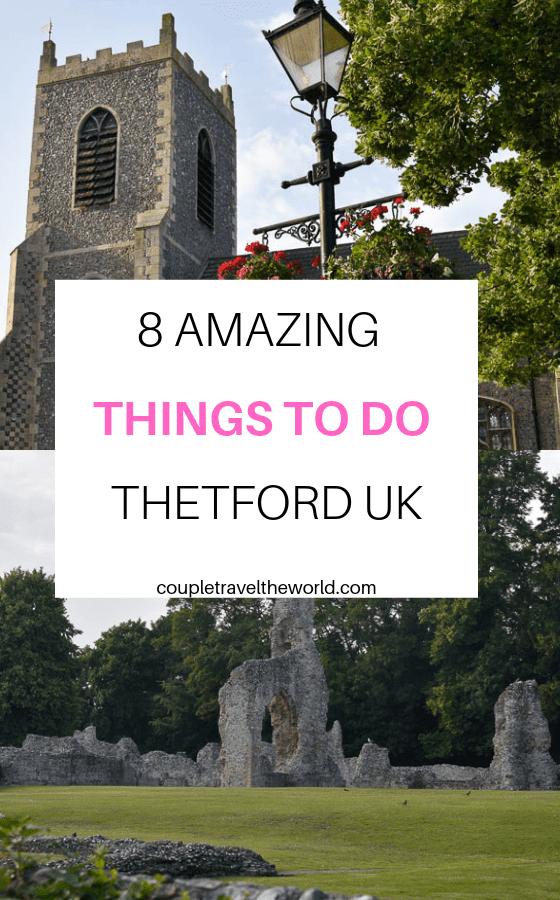 thetford-england-uk