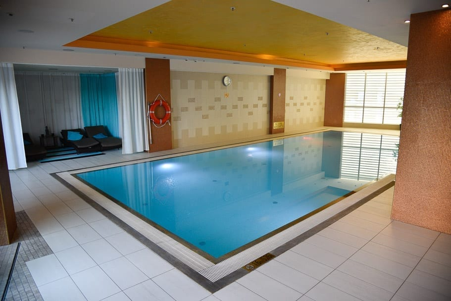 Double-Tree-by-Hilton-Bratislava-wellness-centre