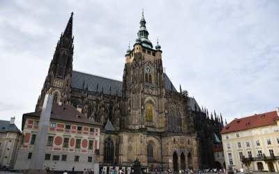Best Things to Do in Mala Strana Prague