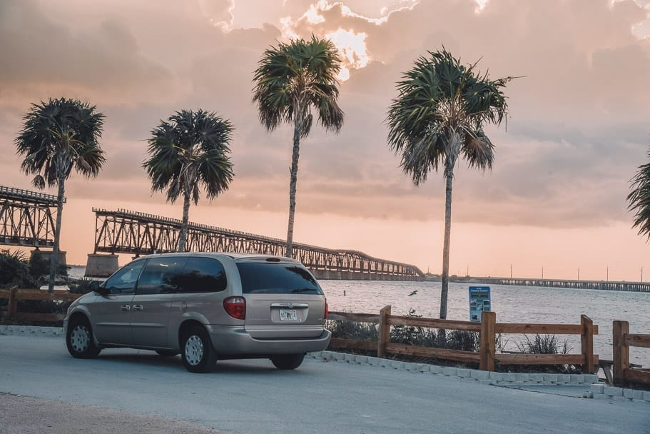 Bahia Honda Camping – The best camping in the Keys!