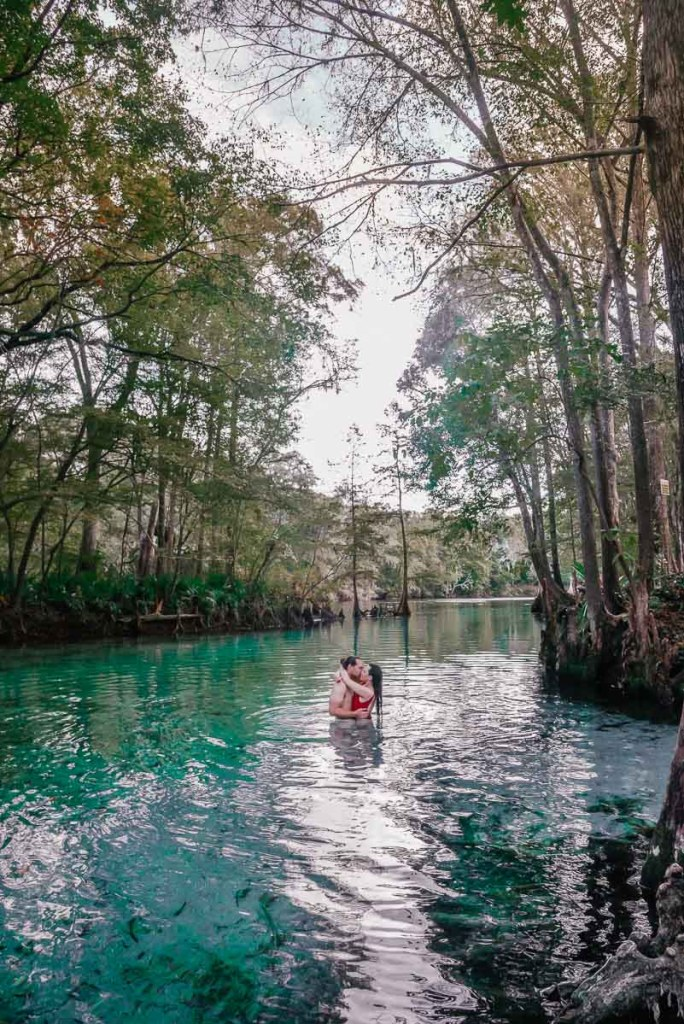 Ginnie-Springs-Camping