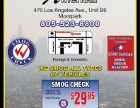 Americar, Moorpark, coupons, direct mail, discounts, marketing, Southern California
