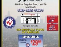 Americar, Moorpark, coupons, direct mail, discounts, marketing, Southern California