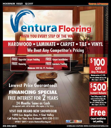 Mp27 Ventura Flooring 93021 1217 Coupon Adventures