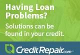 CreditRepair screenshot