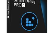 Smart Defrag 5 PRO screenshot
