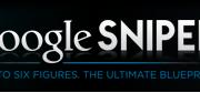 Google sniper discount screenshot