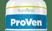 Nutravesta ProVen screenshot