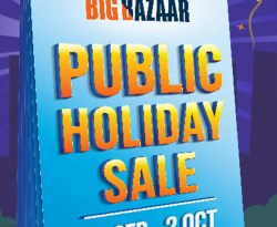 Big Bazaar Public Holiday Sale1