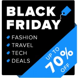 Black Friday Best Coupon