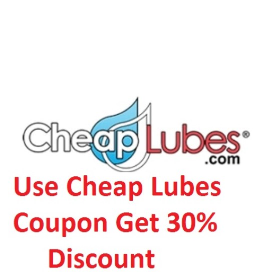 Cheap Lubes Coupon And Promo Codes July 2019 1