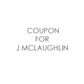 J Mclaughlin
