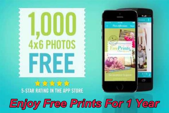 Free Prints Promo Code Get Discount 15%