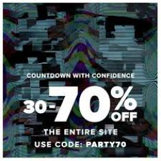 Fashion Nova Promo Code Discount 75%