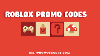 Promo Code For Roblox Amazing discount