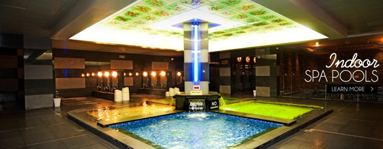 Spa Castle Coupon get extra discount
