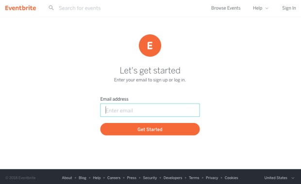 Promo Code For Eventbrite working coupons for you