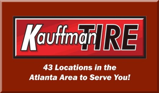 Get the all latest Kauffman Tire Coupon