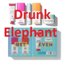 Drunk Elephant Coupon