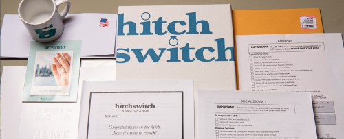 HitchSwitch Coupon And get discount