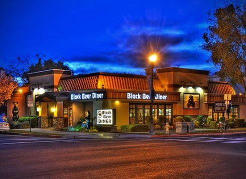 Black Bear Diner Coupon and discount code
