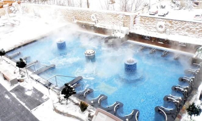Spy Castle Coupon fishing pool
