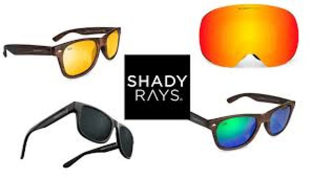 Shady Rays Discount Code Get 45% Off
