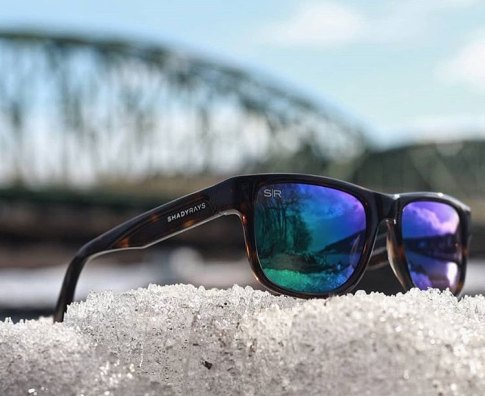 Shady Rays Discount Code for amazing savings