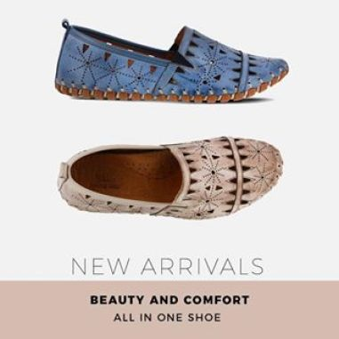 Comfort One Shoes Coupon for discount