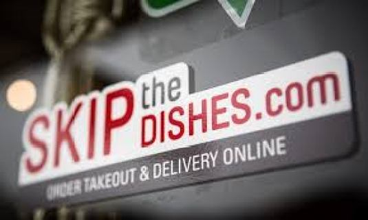 Skip The Dishes Coupon