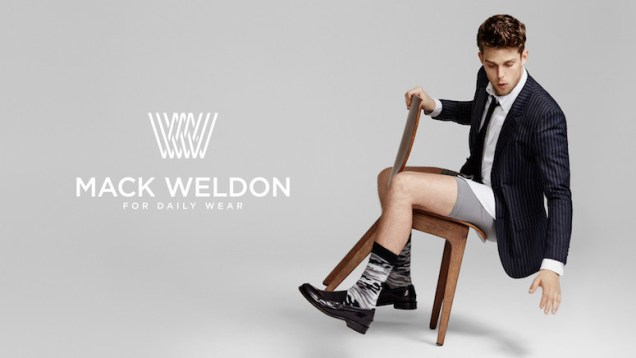 Mack Weldon Promo Code for discount
