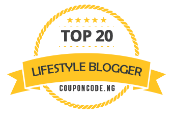 Top 20 Blogs Lifestyle