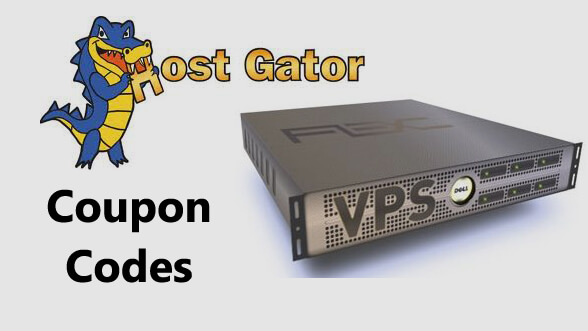 Hostgator VPS Coupon Codes