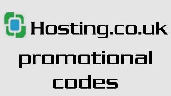 Hosting co uk promo codes