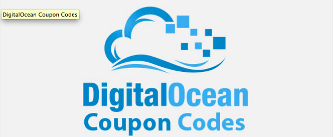 Digital Ocean Coupons