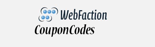 WebFaction Coupon