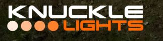Knuckle Lights COupon