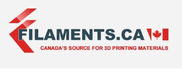 Filaments.ca Coupon Code