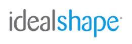idealshape coupon