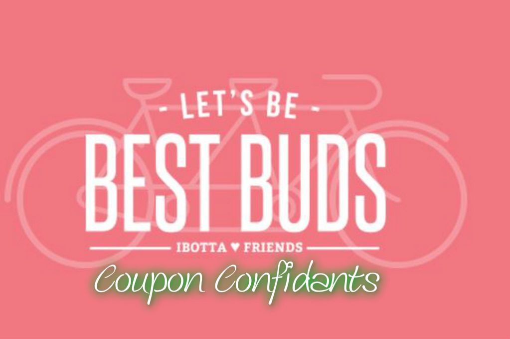Ibotta ⋆ Coupon Confidants