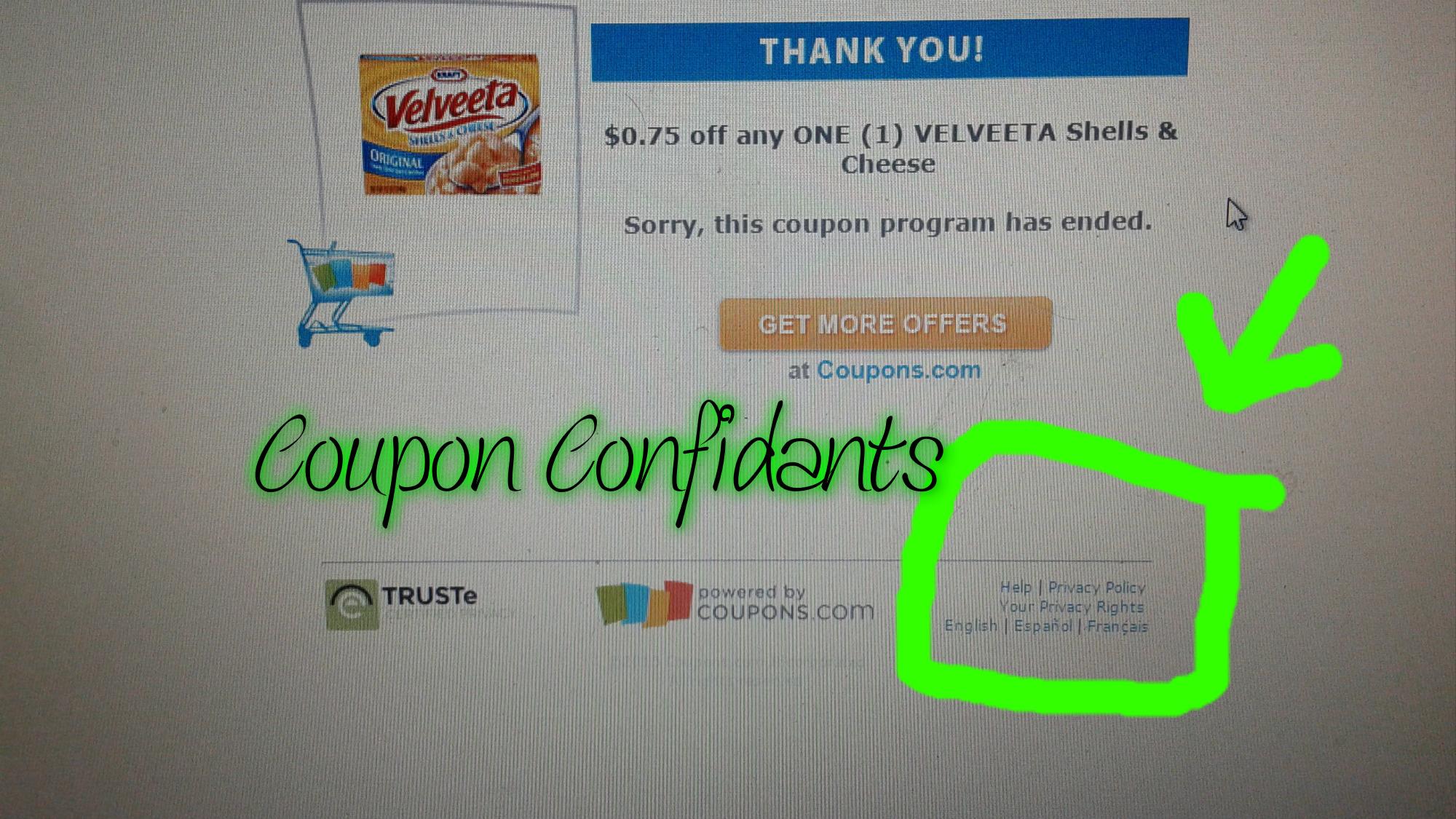 Coupons.com Reviews