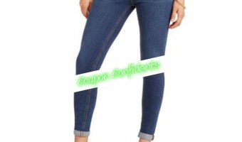 Run! to the Walmart website and score these jeans for only $5.92