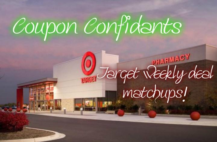 Target Weekly Match ups 3/24 – 3/30