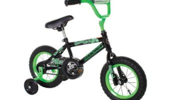 Awesome boys bike for less than 30$ w/free shipping!