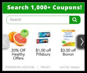 LOZO.com Coupons | LOZO.com Coupons
