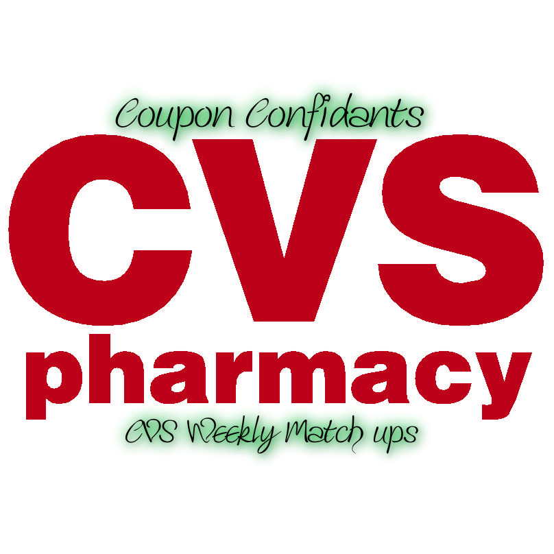 CVS Weekly Match ups! 4/7 – 4/13