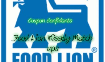 Food Lion – May 2 – May 15