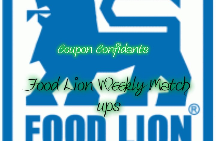 Food Lion – Apr 25 – May 01